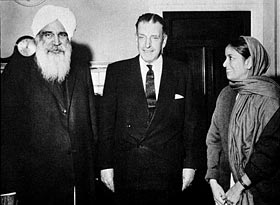 Kirpal-Singh,-Dublin,-Prime-Minister-and-Khuku,-Ireland-1963