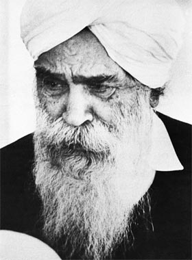 Sant Kirpal Singh, 17 July, 1970 India