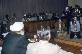 Sant Kirpal Singh, Panel Conference, 4 February, 1974
